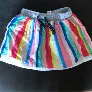 Cat & Jack Bottoms - Toddler baby skirt